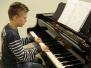 Leerlingen / orkestgroepen
