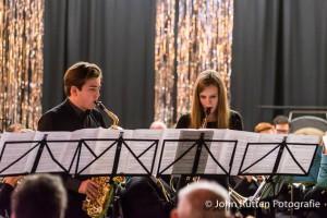 150104 Mieke en Thijs Nieuwjaarsconcert 5